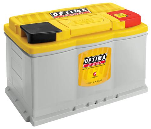 Optima H6 - Deep Cycle Car Battery.