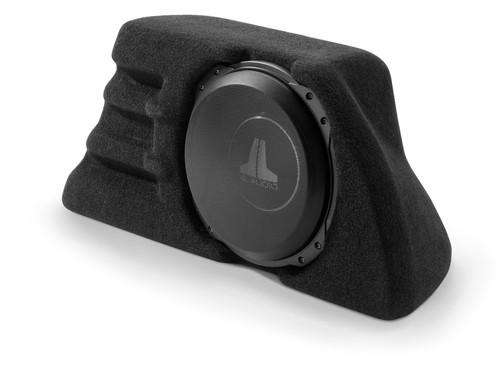 "JL Audio SB-S-BRZFRS/10TW3 - 10"" Car Audio Enclosed Passive Subwoofer."