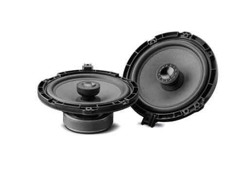 "Focal ICPSA165 - Two way 6.5"" Car Audio Coaxial Speaker Set."