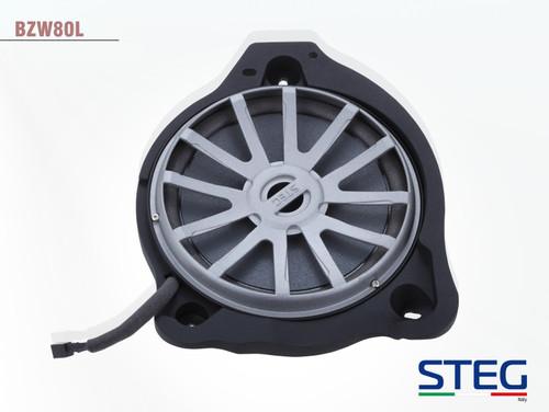 """Steg BZW80L - 8"""" Car Audio Component Subwoofer."""