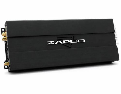 Zapco ST-5X II - Five Channel Car Audio Amplifier.