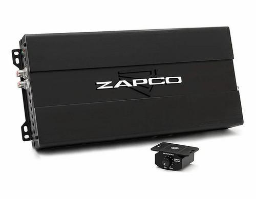 Zapco ST-1650XM II - One Channel Car Audio Amplifier.