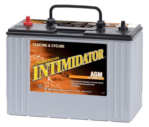 Intimidator 9A31 - Deep Cycle Car Battery.