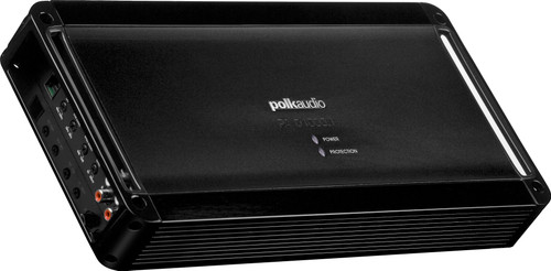 Polk Audio PA D1000.1 - One Channel Car Audio Amplifier.