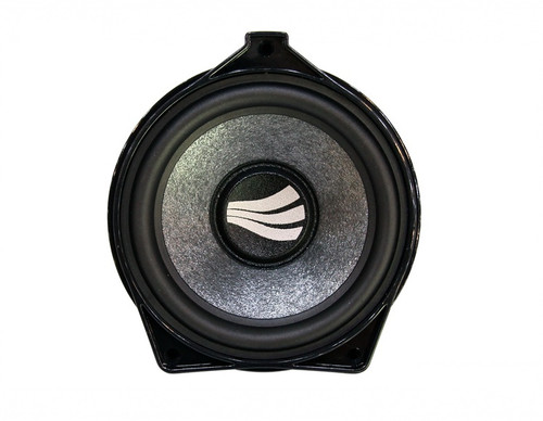 "Rainbow Intelligence IL-4Center MB - One way 4"" Car Audio Component Speaker Set."