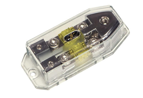 Stinger SHD820 - Car Audio Fused Distribution Block.