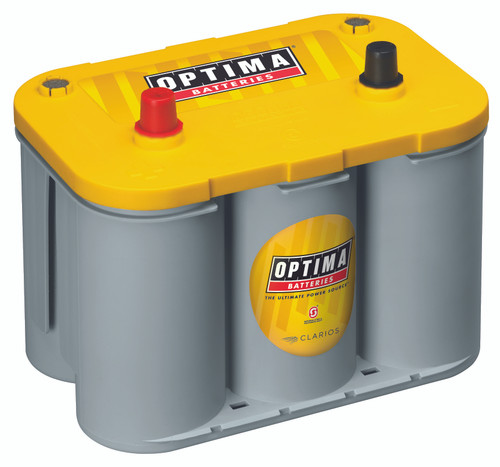 Optima D34 - Deep Cycle Car Battery.