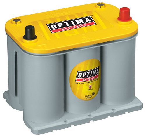 Optima D35 - Deep Cycle Car Battery.