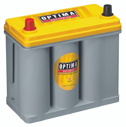 Optima D51 - Deep Cycle Car Battery.