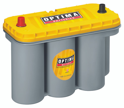 Optima D31A - Deep Cycle Car Battery.