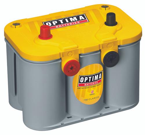 Optima D34/78 - Deep Cycle Car Battery.