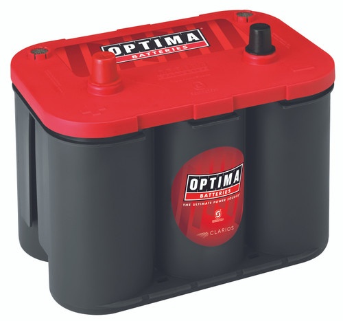 Optima 34 - High Current Car Battery.
