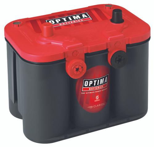 Optima 34/78 - High Current Car Battery.