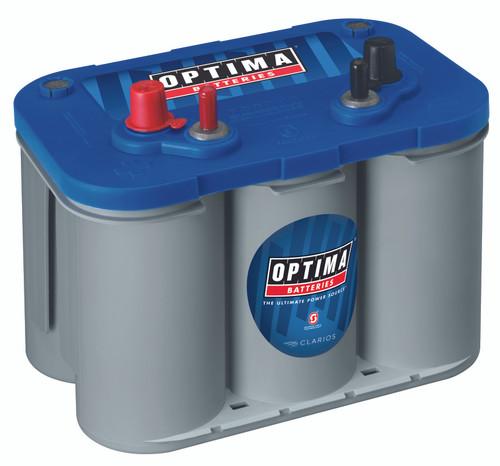 Optima D34M - Deep Cycle Marine Battery.