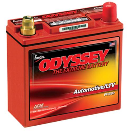 Odyssey PC680MJT - Deep Cycle Car Battery.