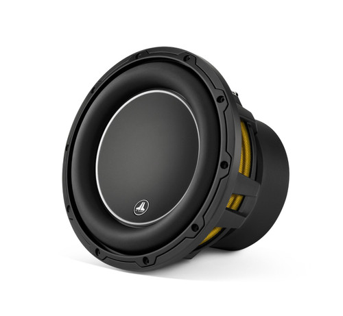 "JL Audio 10W6v3 - 10"" Car Audio Component Subwoofer."