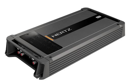Hertz ML Power 5 - Five Channel Car Audio Amplifier.