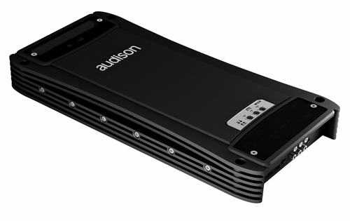 Audison Voce AV 5.1K - Five Channel Car Audio Amplifier.