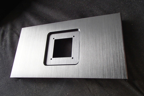 ARC Audio PS8 - Replacement Top Cover Plate.