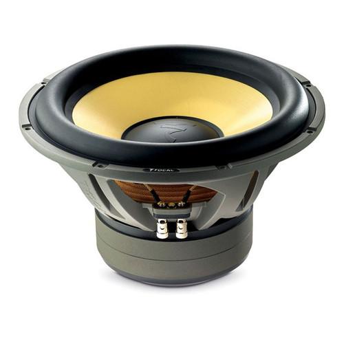 """Focal K2 Power E30KX - 12"""" Car Audio Component Subwoofer."""