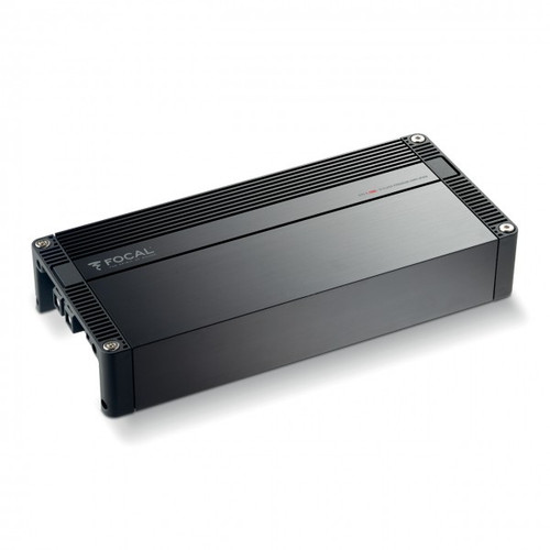 Focal FPX1.1000 - One Channel Car Audio Amplifier.