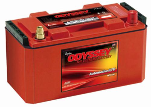 Odyssey PC1700MJT - Deep Cycle Car Battery.