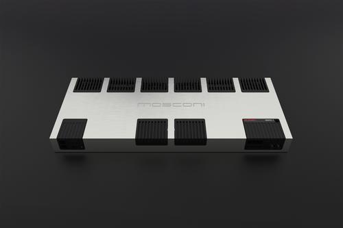 Mosconi ZERO 1 - Two Channel Car Audio Amplifier.