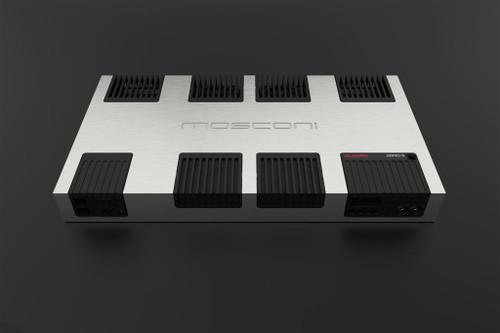 Mosconi ZERO 3 - Two Channel Car Audio Amplifier.