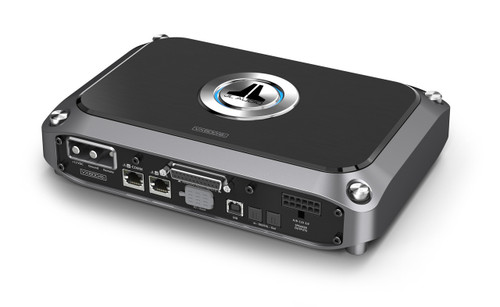 JL Audio VX600/6i - Six Channel Car Audio Amplifier / Processor.