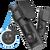 BlackVue DG900X-2CH - Internal Component Camera
