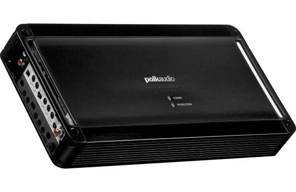 Polk Audio PA D5000.5 - Five Channel Car Audio Amplifier.
