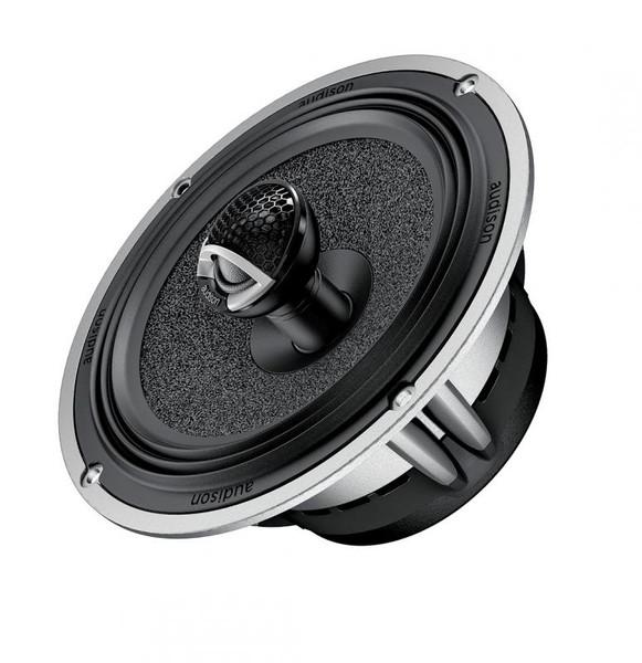"""Audison Voce AV X6.5 - Two way 6.5"""" Car Audio Coaxial Speaker Set."""