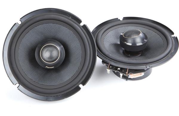 """Pioneer TS-Z65F - Two way 6.5"""" Car Audio Coaxial Speaker Set."""