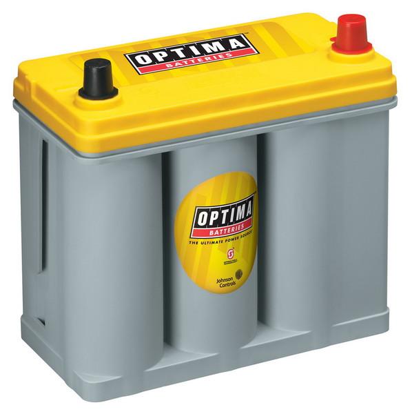 Optima D51R - Deep Cycle Car Battery.