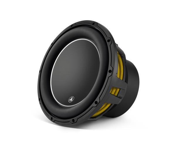 "JL Audio 12W6v3 - 12"" Car Audio Component Subwoofer."