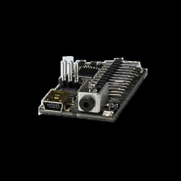 Helix HEC USB - Car Audio USB Expansion Module.