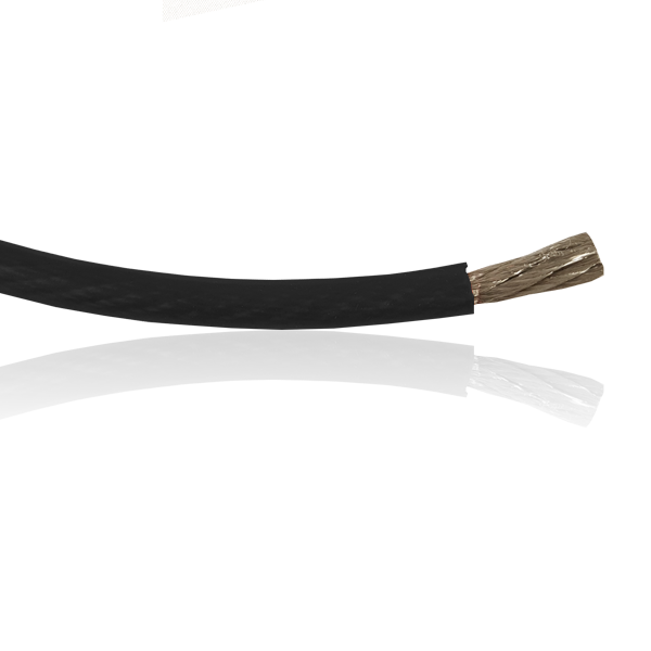Stinger SPW14TB - 4AWG Car Audio Power Cable.