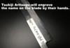 Japanese knife Aritsugu  Yanagi Kiritsuke