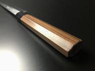 Awesome quality Yanagi Honyaki knife!