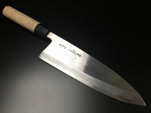 Japanese knife Deba