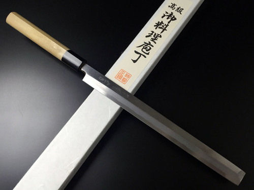 Japanese knife Takobiki