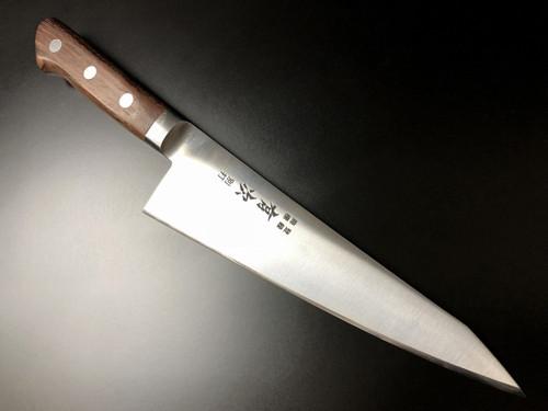 Japanese knife Garasuki