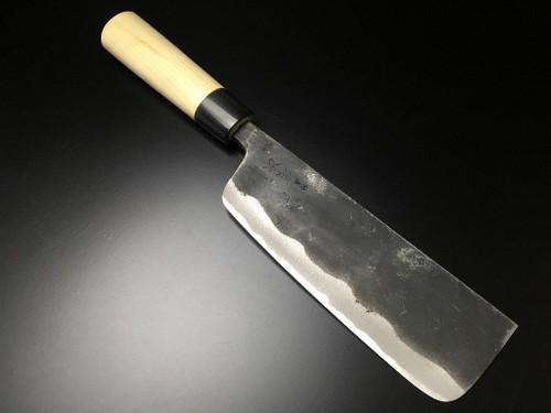 Japanese knife Nakiri