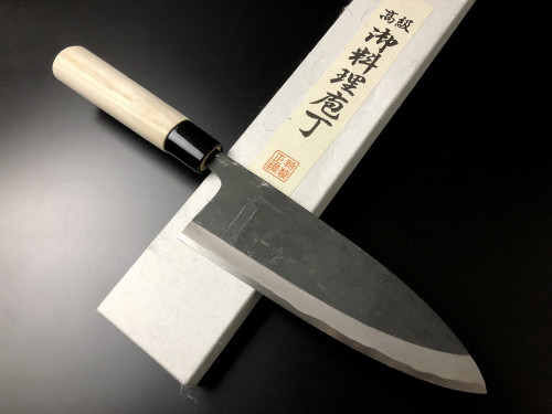 Japanese knife Deba