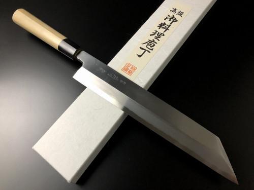 Japanese knife Kiritsuke