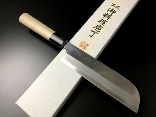 Japanese knife Aritsugu Vegetable