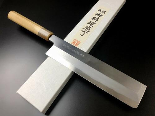 Japanese knife Aritsugu Usuba