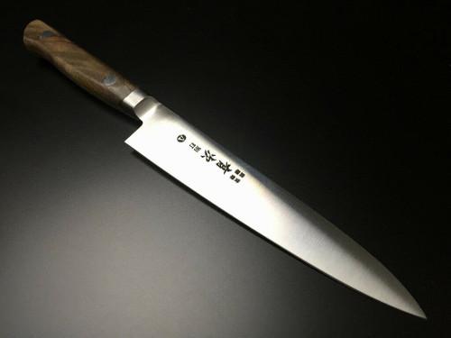 Japanese knife Aritsugu  Petty