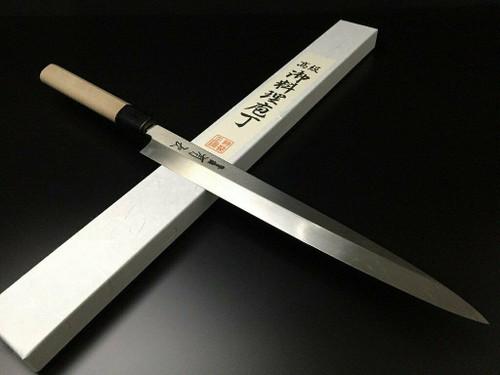 Japanese knife Aritsugu Fuguhiki