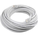 Indoor UTP cable for IP camera, 20 meters